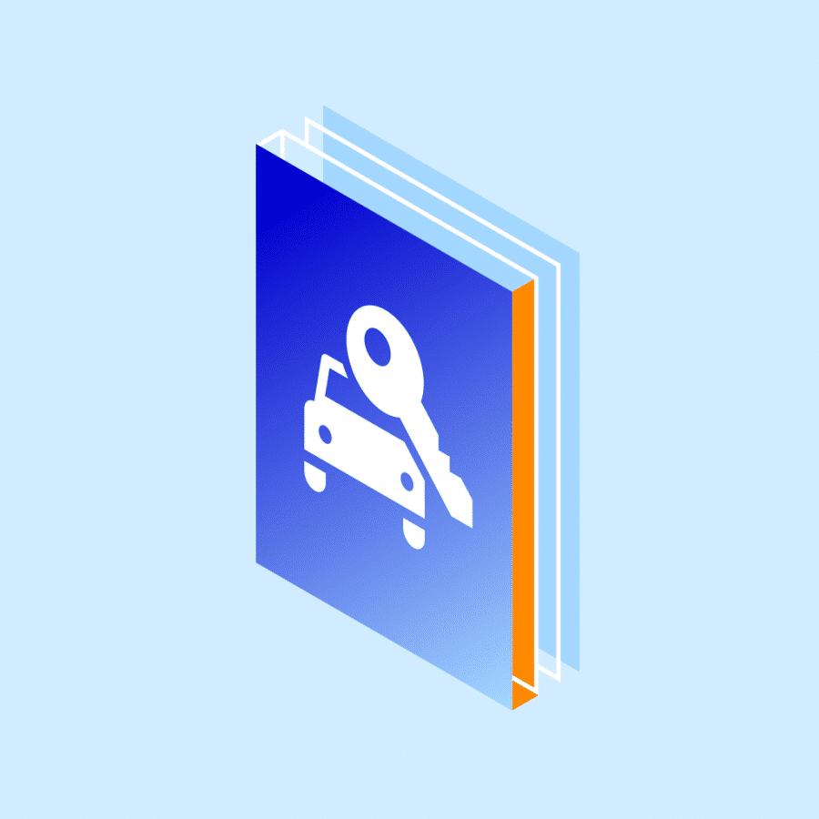Voorbeeld Ondernemingsplan voor een autoverhuurbedrijf