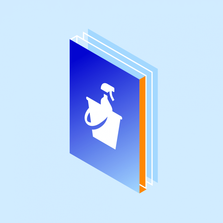 Voorbeeld Ondernemingsplan voor een schoonmaakbedrijf